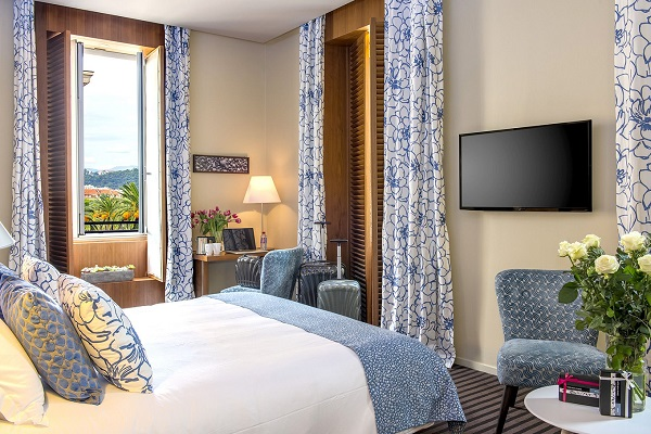 Places to stay in Nice